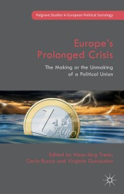 Europe's prolonged crisis